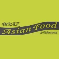 Boaz Food