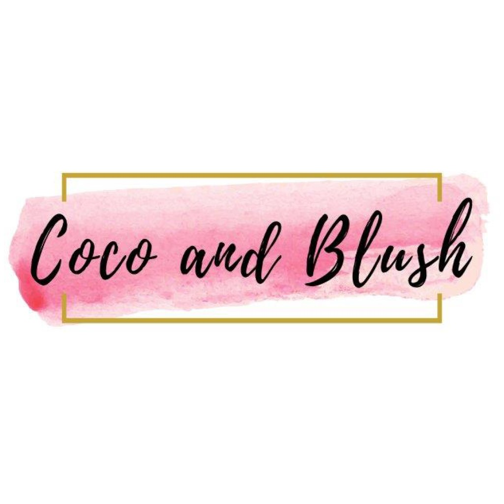 Coco and Blush